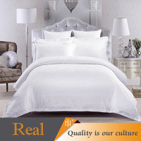 Luxury Discount 4pcs Customized Hotel Bed