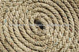 stocklot hemp rope 24 mm