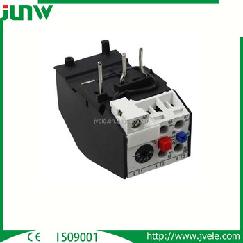 LR2 d23 electrical protection thermal overload relay