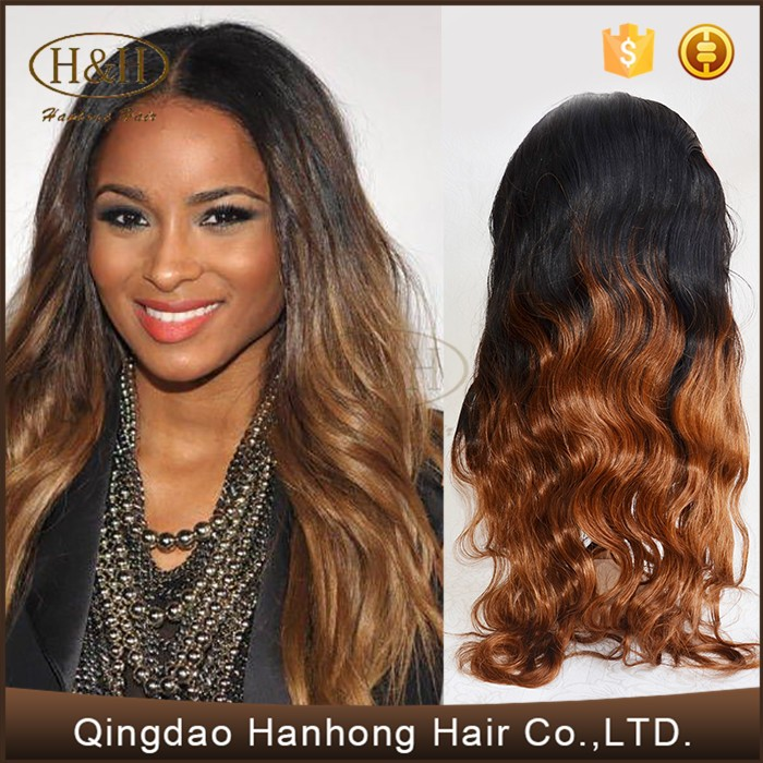 Best Quality Full Cuticle Lace Front Wig For Black Man