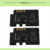 MLT-D104S 104S 104 toner chip for samsung ML- 1660 1661 1665 1666 1865 laser printer