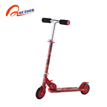 Best quality and cheap price pro children 2 wheel kick scooter for sale
