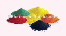 apple green body pigment ceramic body stain pigment used in coating ink plastic paint colors