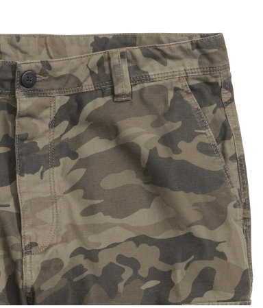 Wholesale High Quality Men causal Long cargo shorts with pockets