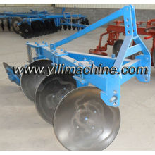 One way agricultural disc plough for tractor disc plough manufacturer
