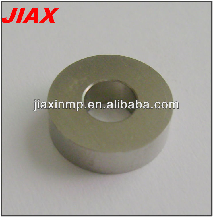 Professional stainless steel cnc turning bearing locking ring