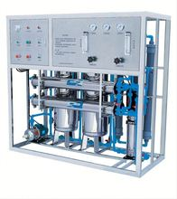 oxygen water purifier