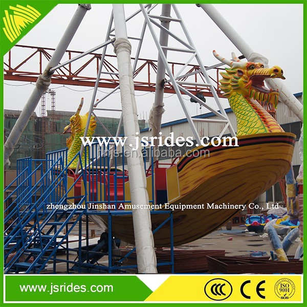 amusement park games factory custom made pirate ship for sale viking boat for family