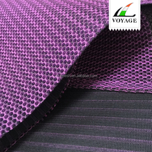 Waterproof 3d spacer air mesh fabric