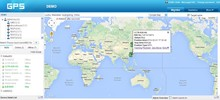 GPS tracking system with Full solution for setup GPS tracking service