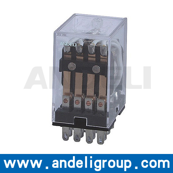 MY4,LY1,LY2 General relay relay socket Relay