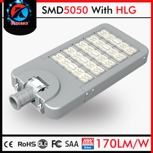 170LM/W High lumen 90w 100w 150w 200w 250w 300W LED Street Light, LED streetlight, street light price