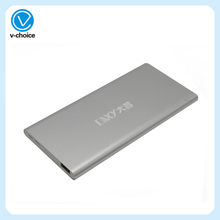 new electronic devices High quality universal portable power bank 10000mah for all mobile phones