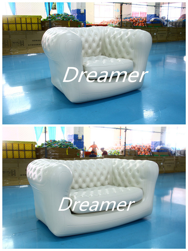 Classic Design inflatable outdoor sofa DRS009