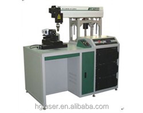 LWY200 solid state laser welding machine for gold and silver