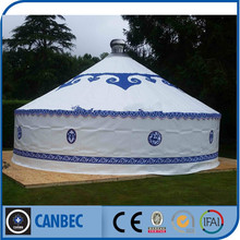 yurt tent for camping