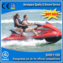 New 2014 three seat & 4 stroke,4 cylinder jet ski with high quality