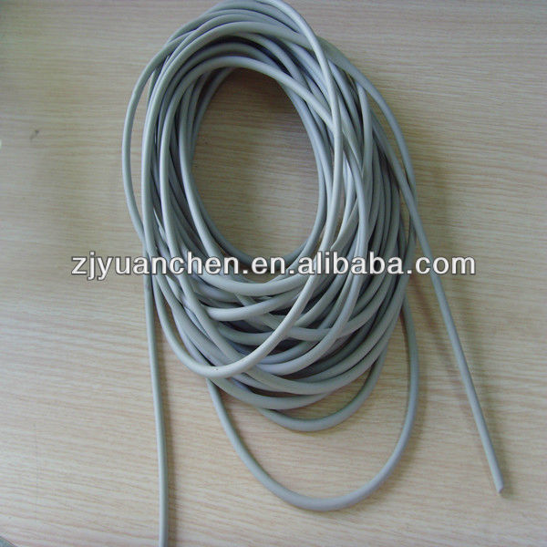 OEM extrusion PVC soft pipe