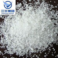 aluminium sulphate/aluminum sulfate for oil refinery water treatment