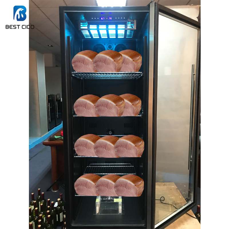 Home <strong>Appliance</strong> Manufacturers Dry Ager Refrigerator Meat Drying Machine DA-380A