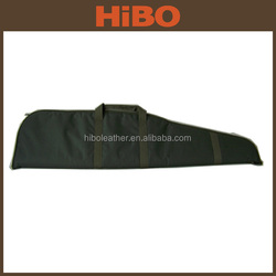 Hunter green 600D hunting rifle tactical golf gun bag