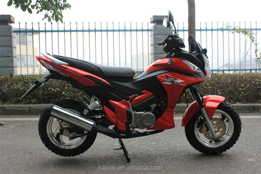 125cc Charming China Mini Racing Motorcycle, Mini Racing Bikes, Racing Bike For Sale KM125-CP