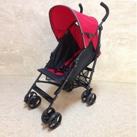 2015 new design china baby stroller, one hand folding