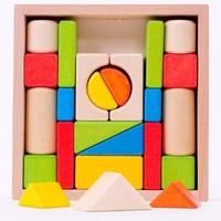 New fashion wooden toys for kids education