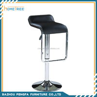 Modern Wholesale Swivel Metal Cheap Used Bar Stools