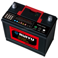 NS60L SMF 12V45Ah Battery Car Battery