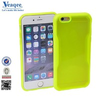 Veaqee manufacture mobile cover smart tpu cell phone case for iphone 6
