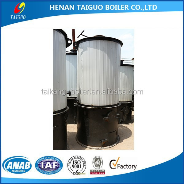 Made in china new product electric thermal fluid heater