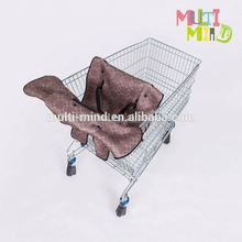 best selling professional shopping cart cover plastic