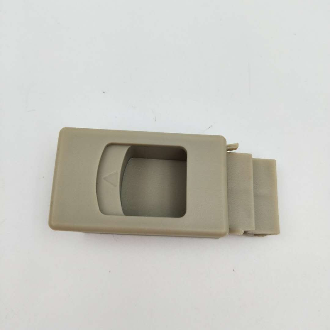 LS008 Plastic toggle lock hasp latch