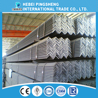 Hot Selling Weight Of Steel Angle A36 Angle Bar