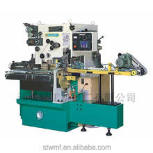 Automatic tin can making machine, aerosol can making machine, food can making machine