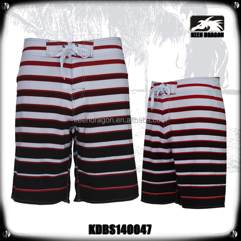 Classical Style Strong Stitching Low Price Mens Swimwear Wholesale