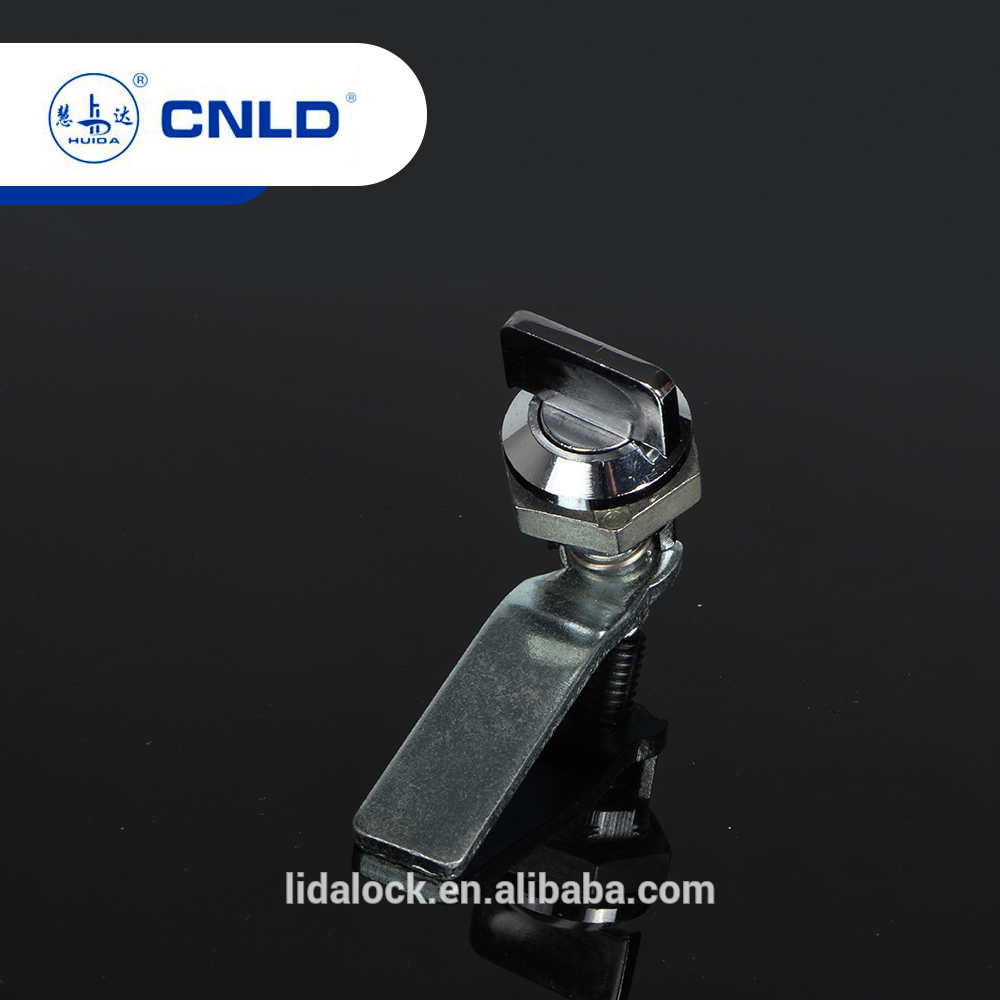 Lida electronic cam locks for lockers