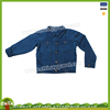 New Style Dye Garment Jacket Kids