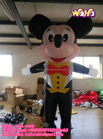 Hot sale inflatable Mickey Mouse for party /event decoration C-205