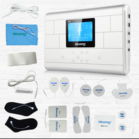 tens machine physical therapy device