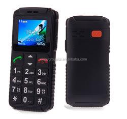 Best Selling W59 Big Button Dual SIM Dual Standby small size mobile phones no brand android phone big button mobile phone