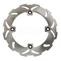 MOTORCYCLE REAR ROTOR DISC BRAKE FOR SUZUKI DR250