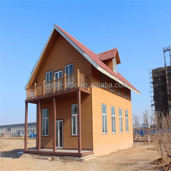 3x6Meter FRSTECH prefabricated wood houses, wooden garden <strong>furniture</strong>, prefab house