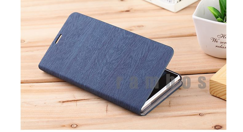 Customize Leather Wallet Flip Phone Cover Case for Samsung Galaxy S4 mini i9190