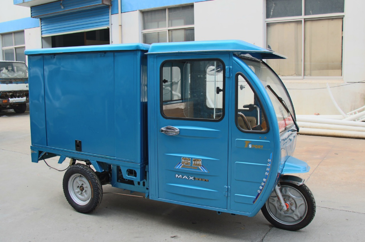 cargo tricycle for sale