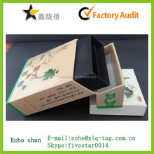 2015 Top custom cigarette box,cigarette storage box,paper cigarette box