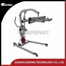 DLE-3 China Medical Electric Patient Lift, patient lifting equipment, patient hoist for disable patient