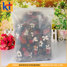 Alibaba supplier wholesale price eva ziplock bag.custom plastic bag