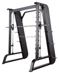 fitness equipment Exercise Equipment / Gym Equipment / Smith machine